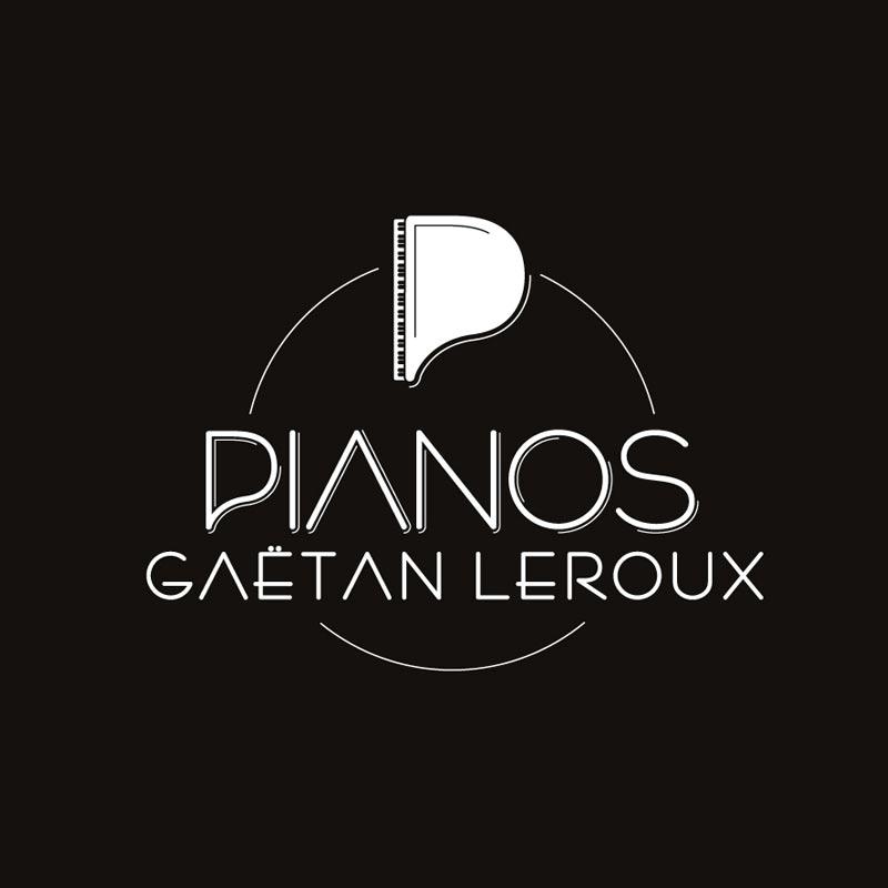 Création de logo d'entreprise musique